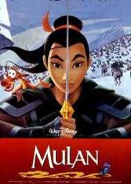 Mulan, Disney's Mulan