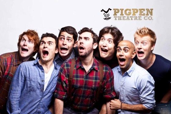 Pig Pen Theatre Company