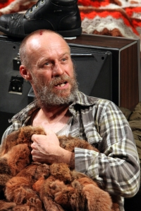Rod Gnapp as Dodge in the Magic Theatre's Buried Child. (Courtesy of the Magic Theatre)