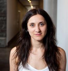 Hannah Moscovitch 3