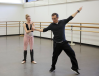 Dramaturgy in the Ballet World